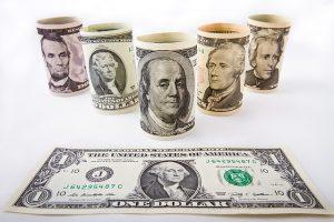儲かる会社は薄利多売ではなく厚利少売で利益を出す